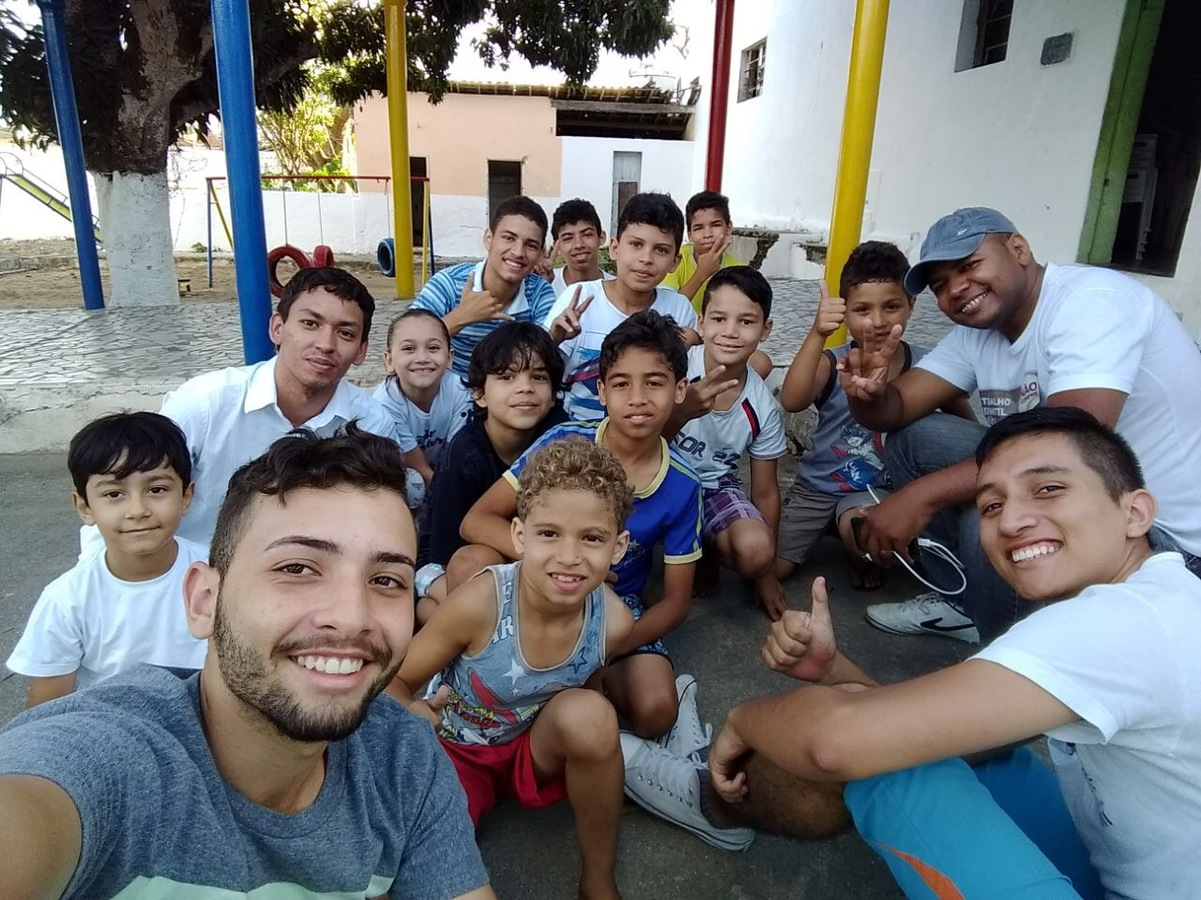 Gira Mundo - Teaching SDGs for children