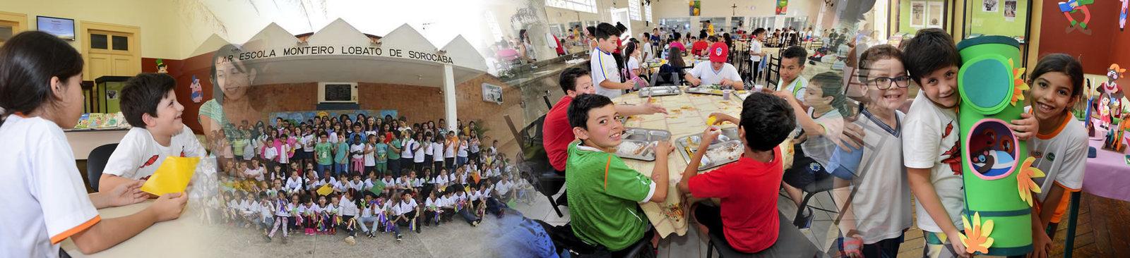 [NÓS] Reduce Inequality with Kids - Sorocaba, Sao Paulo