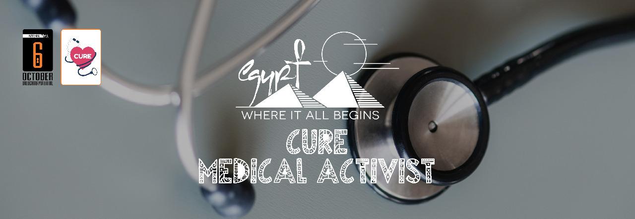 Cure - Medical Activist