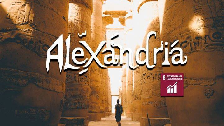 Explore Egypt - Promoting Tourism via Volunteer Travel
