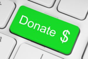 Digital fund-raising