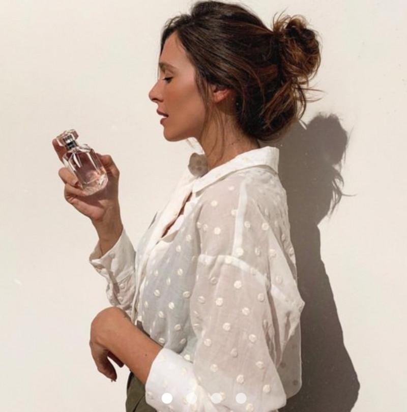 obtener online clásico orden Blusa lunares bordados || Detalle del producto || Glamy