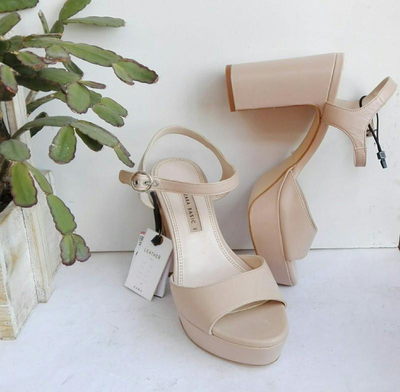 Sandalias || Detalle del producto || Glamy