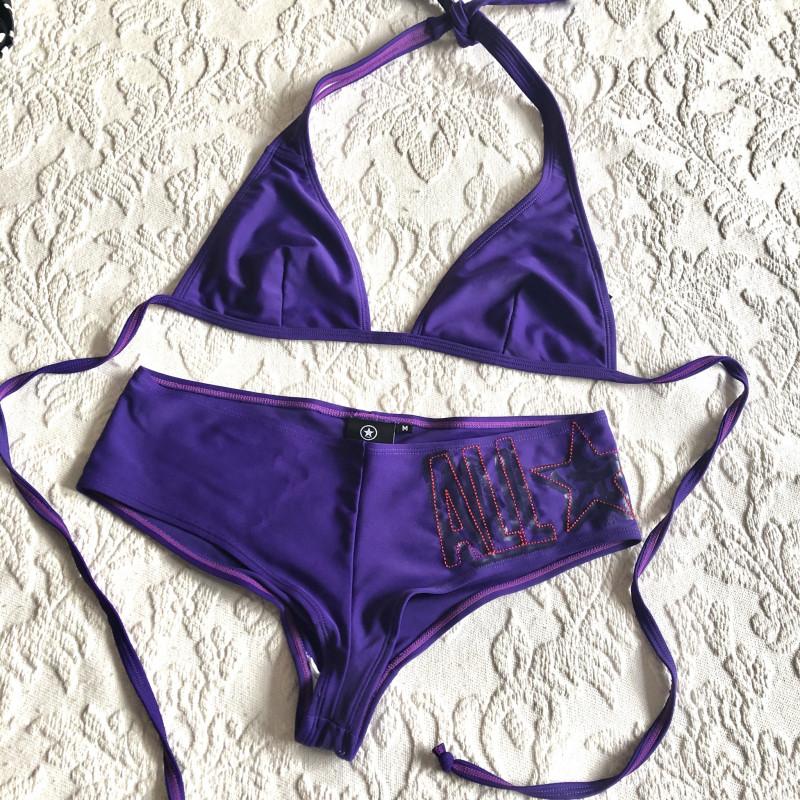 Bikini Converse nuevo
