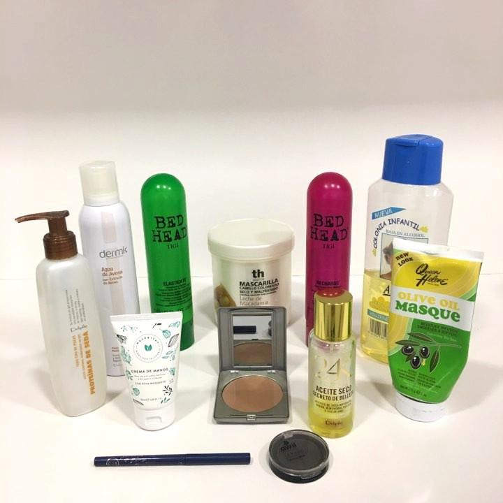 Margarte Astor maquillaje 12h + regalos