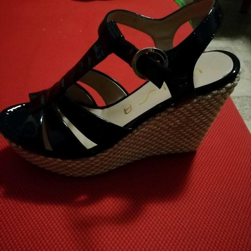 Preciosas sandalias Unisa t 37 nuevas