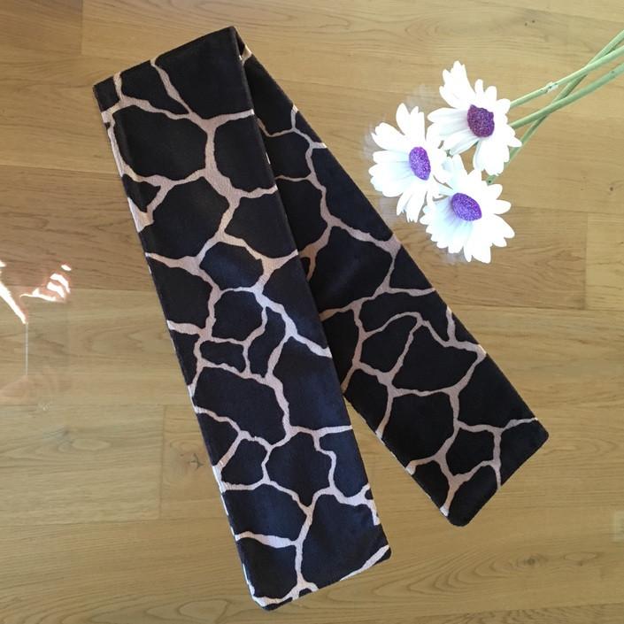 Bufanda/pañuelo jirafa de Promod NUEVA