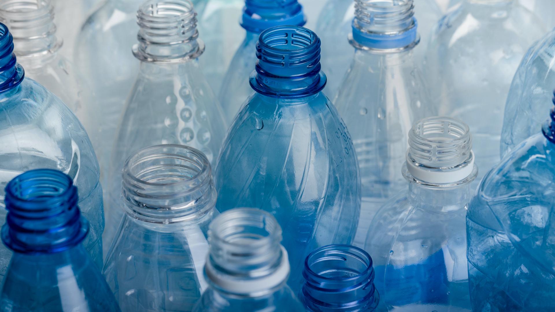 Kt bruk av resirkulert plast
