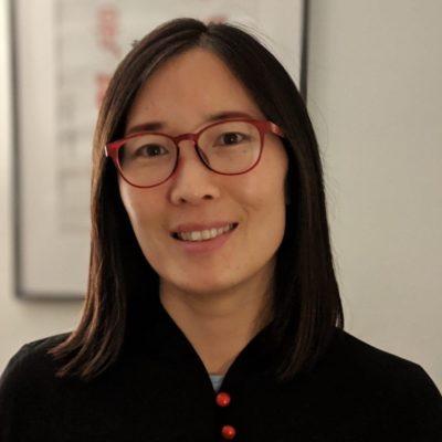 Xiuli Lei