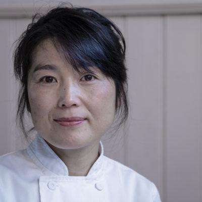 Sachiko Saeki