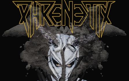 Spalį - ilgai lauktas antrasis Phrenetix albumas