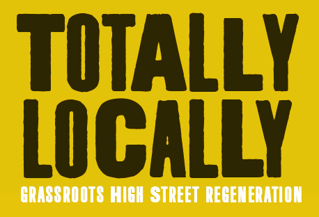 Totally Locally Hartlepool