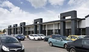 Unit 3 Vision Retail Park, Marina Way, Hartlepool, TS24 0YA