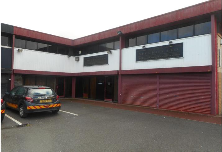 Units 8 & 9 Enterprise House, Thomlinson Road, Hartlepool, TS25 1NS