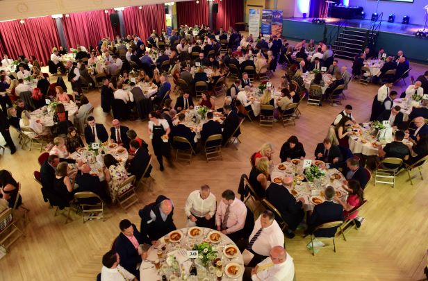Save the Date! Hartlepool Business Awards 2020
