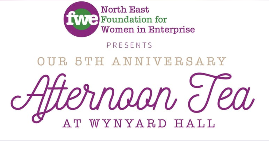 North East Foundation for Women in Enterprise