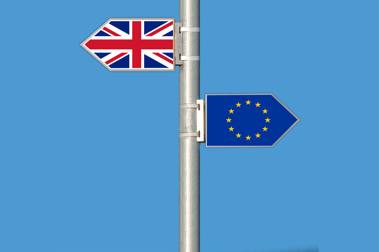 EU Exit Business Readiness