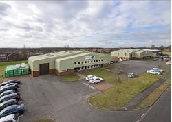 Parkview Industrial Estate, Brenda Road/Prospect Way, Hartlepool, TS25 1UD