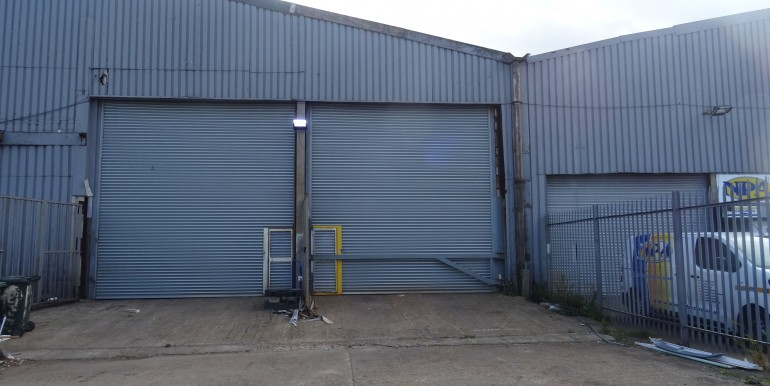 Unit N5, Fifield Industrial Estate, Usworth Road