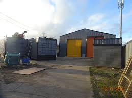 78-79 Graythorp Industrial Estate, Hartlepool, TS25 2DF