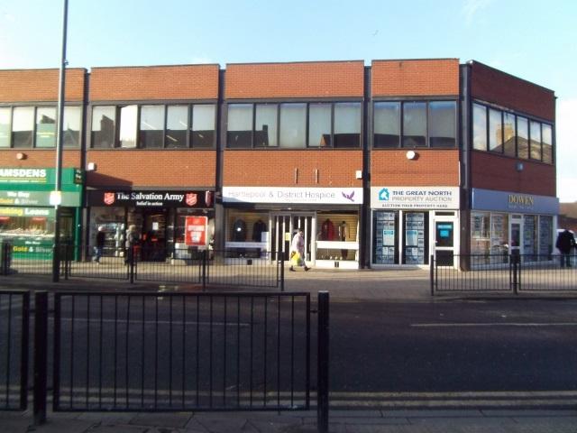 Unit 5 Jubilee House, York Road, Hartlepool, TS26 9EN