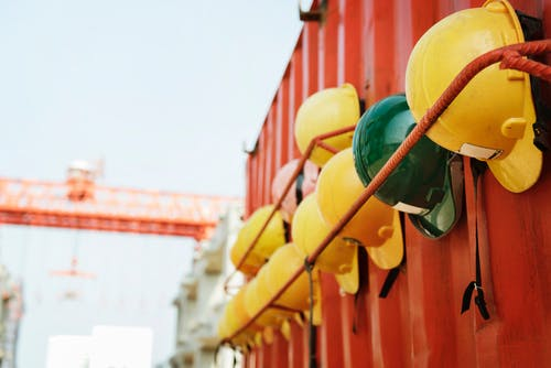Opportunity for onsite construction training hub in Tees Valley!
