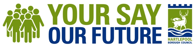 Have Your Say - Hartlepool Council Plan 2020 - 2023