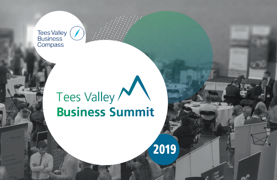 Tees Valley Business Summit 2019
