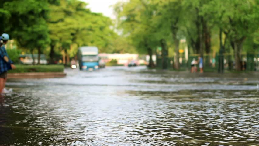 Flood Awareness Day