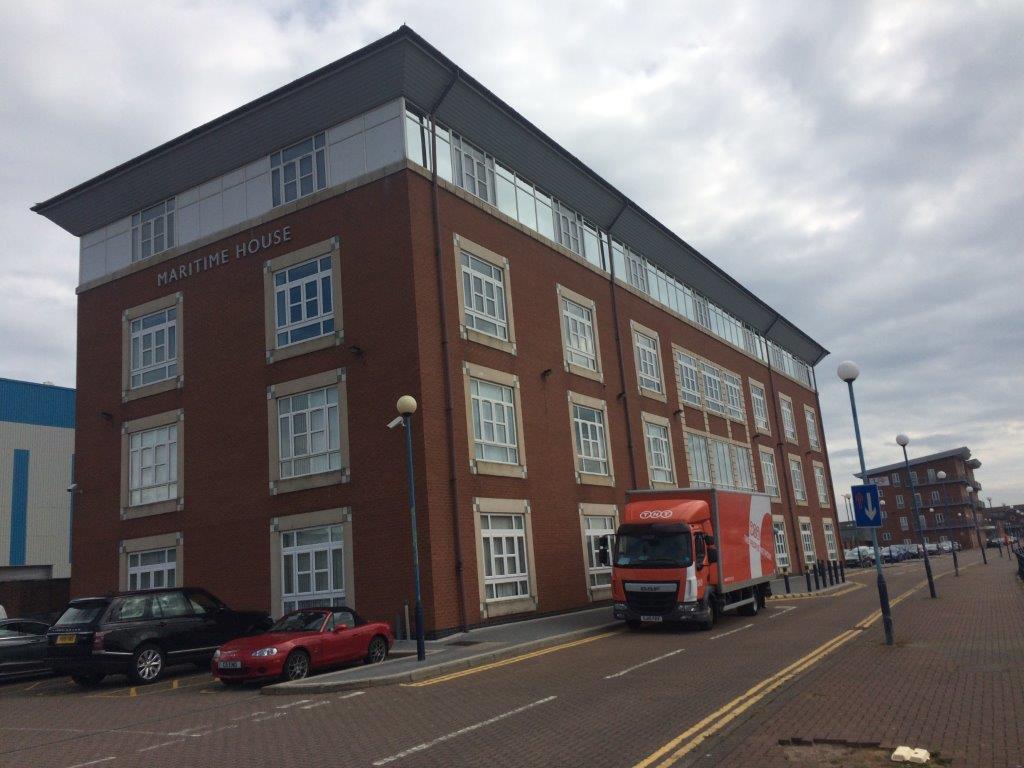 2nd Floor, Maritime House, Hartlepool Marina, TS24 0UX