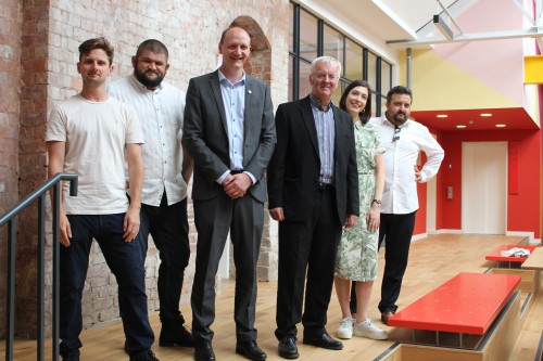 Major Investment in Hartlepool Film and Media Opportunities