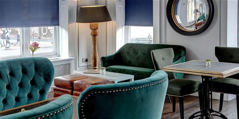 The Best Western Grand Hotel Hartlepool Networking Breakfast