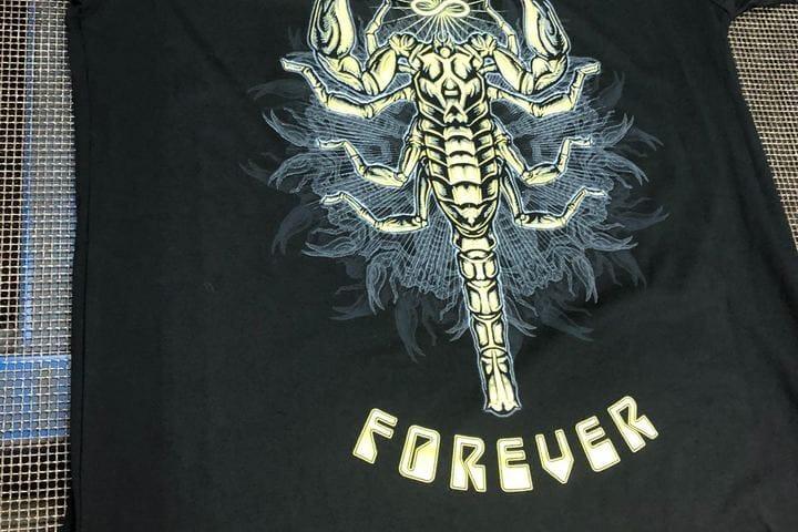 Scorpions להקת הרוק הגרמנית