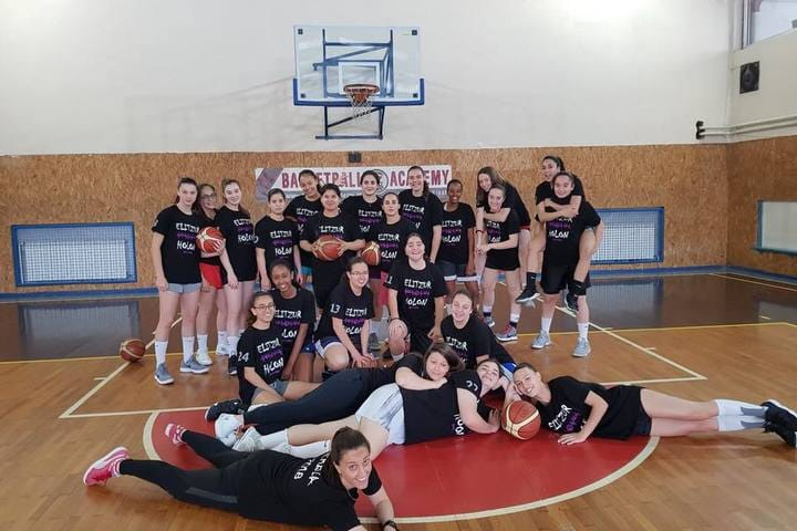 קבוצת כדורסל נשים אליצור חולון