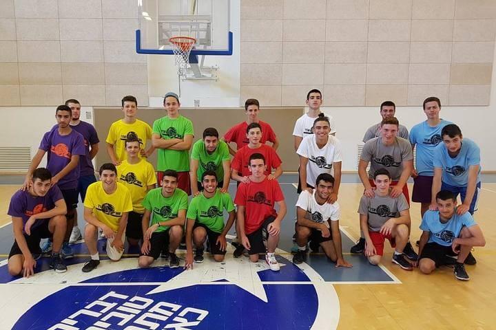 חולצות דרייפיט צבעוניות לטורנירים