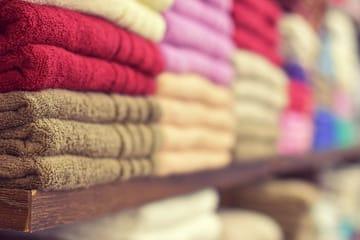 רקמה על מגבת- מתנה יפה אישית ומרגשת שכיף לקבל