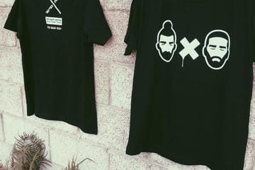 הדפסה על חולצות עם לוגו לעבודה בעסק