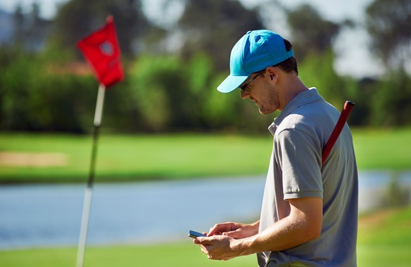 the best golf apps to improve your game in 2018
