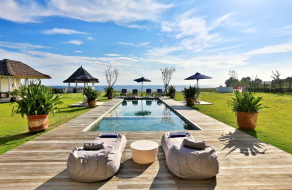 Villa Ombak, Bali