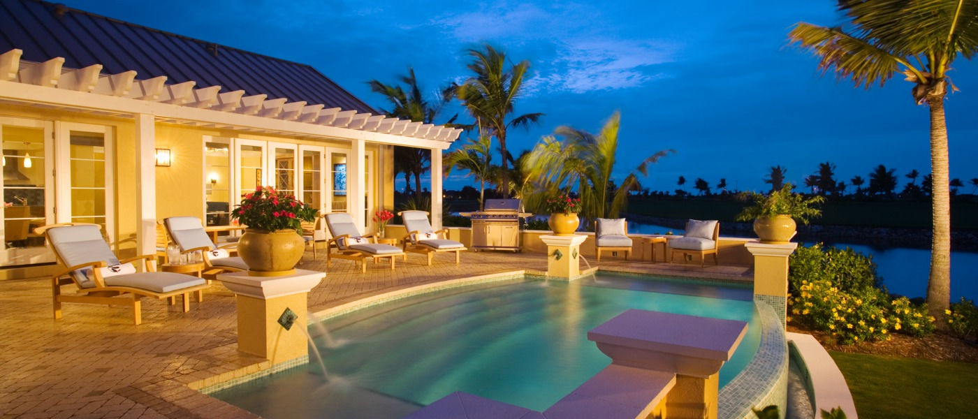 Luxury Homes And Villas In The Cayman Islands