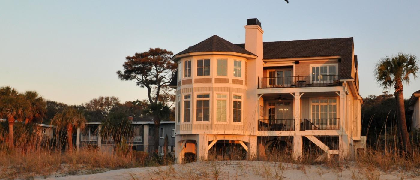 How Far Is Hilton Head Island From Savannah