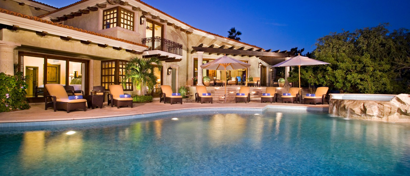Luxury Homes Real Estate In Los Cabos Mexico