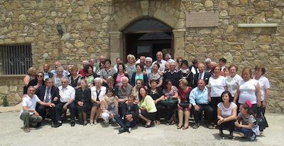 Congresso TEA 2016 del Campo Siciliano
