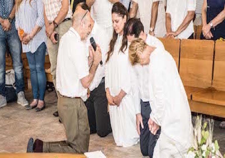Bologna - Battesimi
