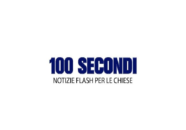 100 secondi – 25 maggio 2019