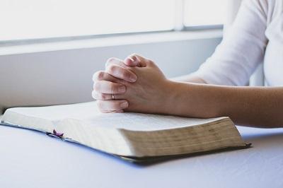 Richiesta di preghiera