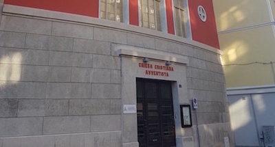 Aggiornamento sulla biblioteca avventista di Trieste