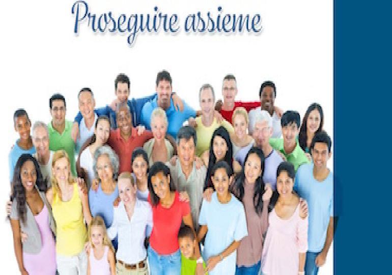 People 7.0 - Proseguire assieme. Summit interministeriale a Lignano