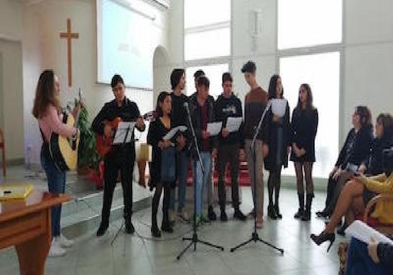 Roma Lungotevere - Cornerstone visita la classe «sorella» di Gaeta