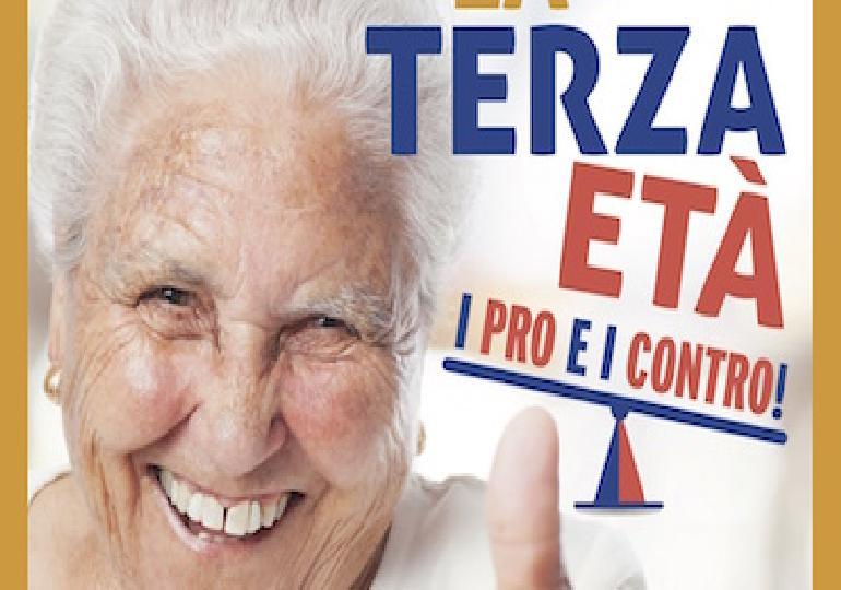 Pro e contro della terza età. Congresso Tea del Campo Siciliano